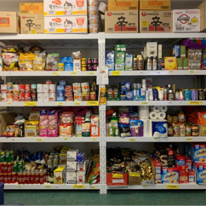 Community Store and Emergency Relief