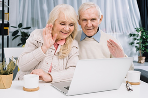 Supporting older people during COVID-19 pandemic
